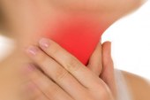 Домашен преглед на щитовидната жлеза