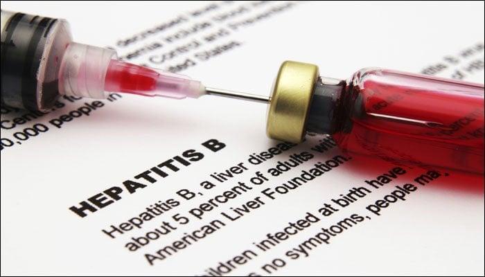 Вирусен хепатит В