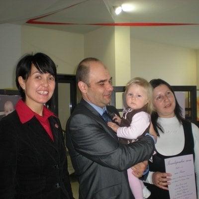 Психотерапевтичен център за репродуктивни двойки в Габрово