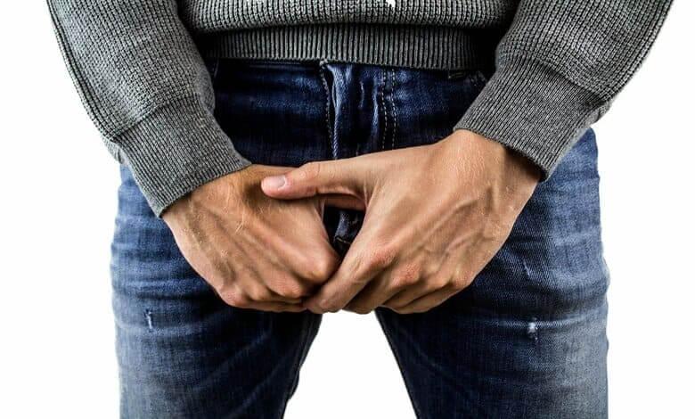 Мъжки полови хормони