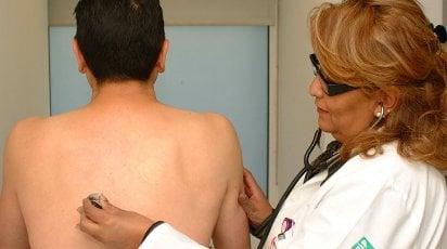 Безплатни прегледи за Туберкулоза от 28 март до 1 април