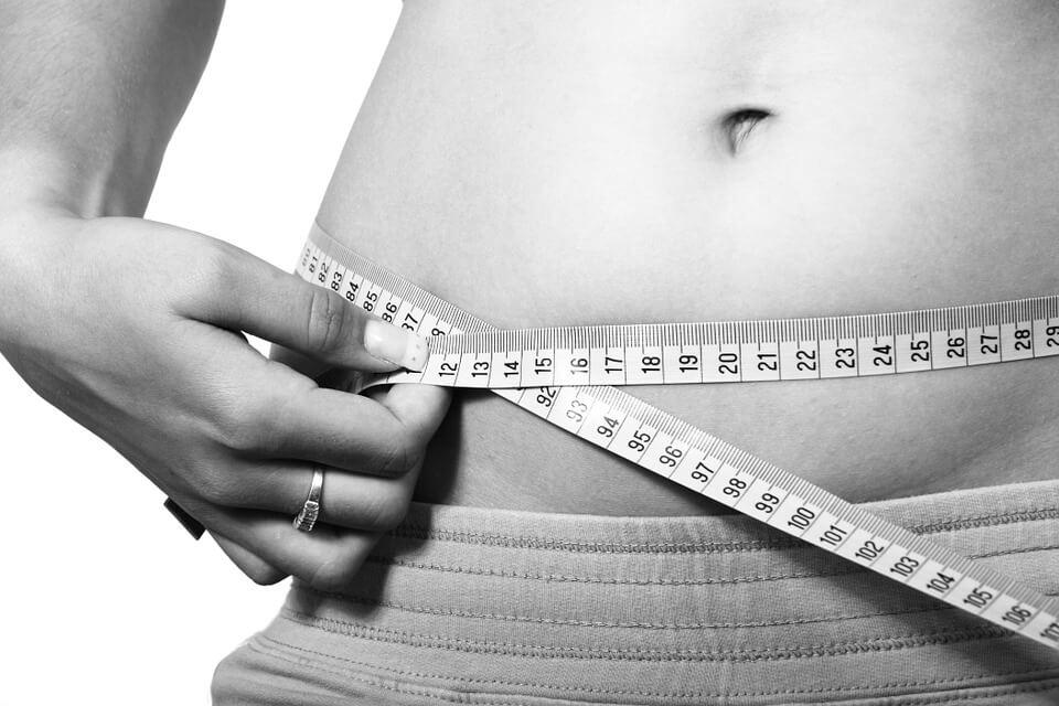Как да отслабнем с 20 килограма за три месеца