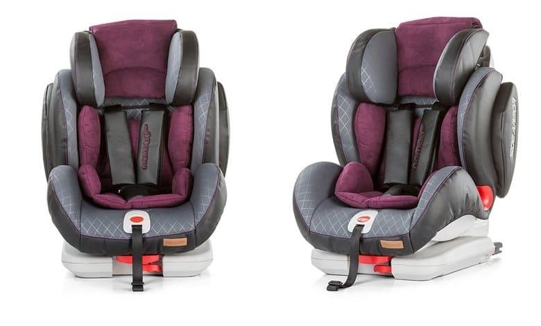 Защо да използваме столче за кола?