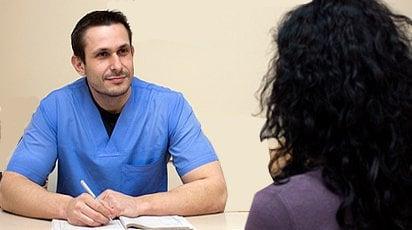 Д-р Стефанов: жена без маточна шийка забременява