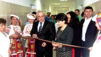 Photo of Обновен операционен блок и родилен сектор в АГ-отделението в МБАЛ – Търговище