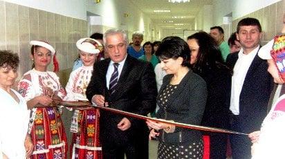 Обновен операционен блок и родилен сектор в АГ-отделението в МБАЛ – Търговище