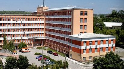 Откриване на модернизираната Клиника по анестезиология и интензивно лечение в Плевен