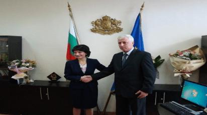 """Министър Петров:""""Прозрачност и спокойствието в здравеопазването."""""""