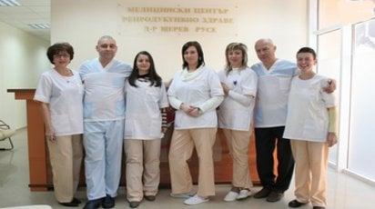Безплатни консултации в МЦ Репродуктивно здраве – Русе
