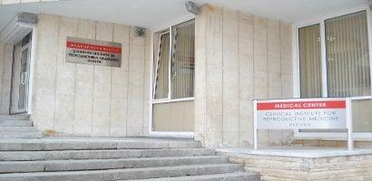 Жена на 51 години роди близнаци в Русе