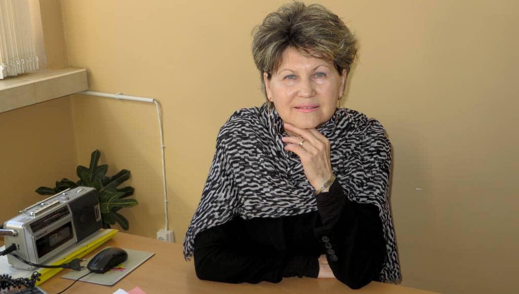 Психолог Дарина Илиева
