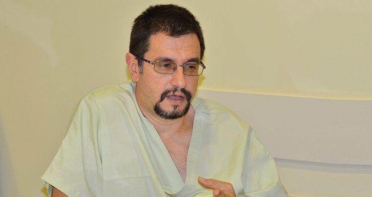 Д-р Георги Стаменов