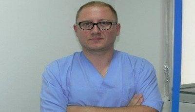 Д-р Борислав Матеев: Криоконсервацията вече е част от стандартните методи в медицината