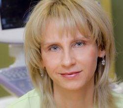 Photo of Д-р Лилия Димитрова