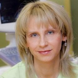 Д-р Лилия Димитрова