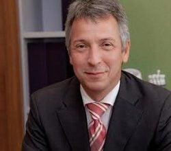 Photo of Проф. д-р Хайнц Щромер