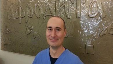 Photo of Ембриолог Георги Дойчев