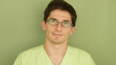 Photo of Ембриолог Александър Абрашев