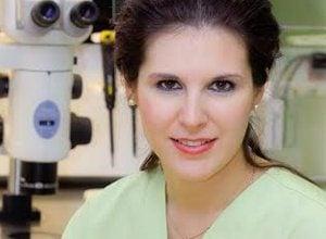 Photo of Ембриолог Д-р Нели Манолова – Таскониду