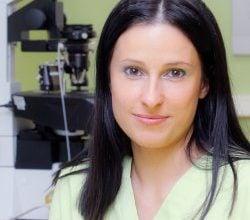 Photo of Ембриолог Десислава Петрова