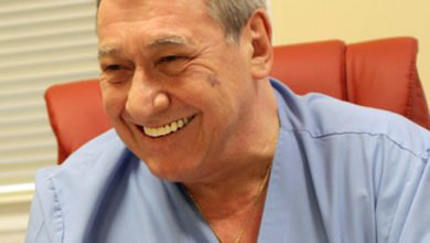 Photo of Акушер-гинеколог Д-р Йосиф Димитров