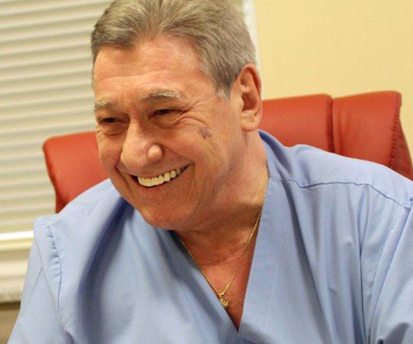 Акушер-гинеколог Д-р Йосиф Димитров