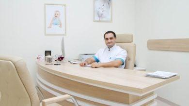 Photo of Д-р Алкан Емин