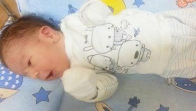 """Photo of 4000-то бебе в МБАЛ """"Вита"""" се роди по празниците"""