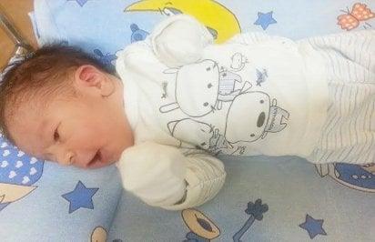 """4000-то бебе в МБАЛ """"Вита"""" се роди по празниците"""