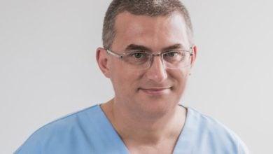 """Photo of Доц. Д-р Румен Димитров – Главен ембриолог на клиника """"Ню Лайф"""""""