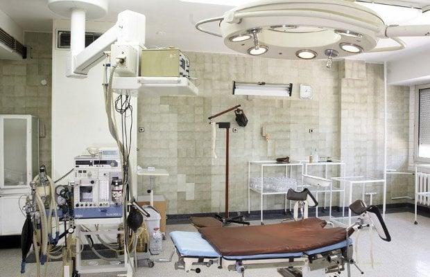 Родилното отделение в Бургас ще бъде ремонтирано и изцяло обновено