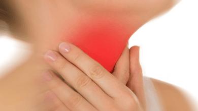 Photo of Домашен преглед на щитовидната жлеза