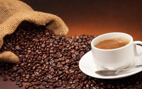 Зависимостта от кофеина